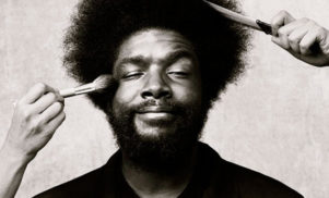Questlove to spin set of tracks inspired by suicide in New York City