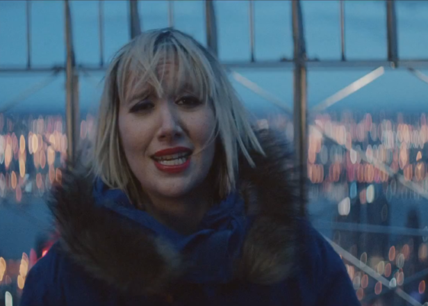 Download Karen O's gently acoustic 'The Moon Song' - FACT