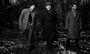 Moderat forced to postpone tour until 2014 following motorcycle accident