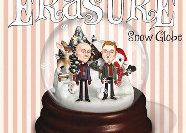 erasure announce christmas album snow globe and reveal ludicrous