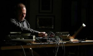 Philip Jeck's 'Vinyl Requiem', Raime, Sculpture and Helm added to Portugal's Semibreve festival