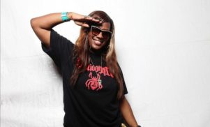Gangsta Boo and Sinjin Hawke team up for the club-ready 'Yea Hoe'