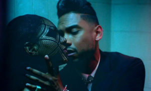 Miguel shares sizzling new single 'Can't Sleep Together'