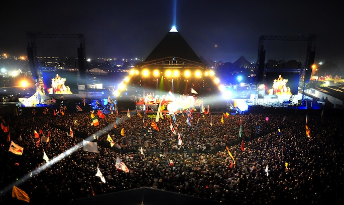 Glastonbury's mystery headliners: FACT's 10 best guesses