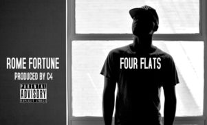 Premiere: Hear Rome Fortune's outstanding C4-produced single 'Four Flats'