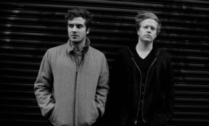 Nicolas Jaar and Dave Harrington reveal details of Darkside's debut full-length Psychic