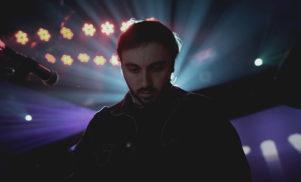 Full details of John Talabot's DJ-Kicks compilation emerge