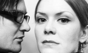 Hospital Productions duo Clay Rendering announce U.S. tour