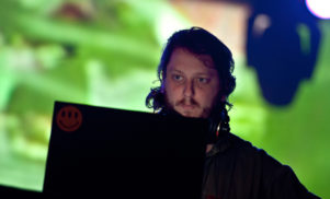 Oneohtrix Point Never shares spacious remix of Nine Inch Nails' 'Find My Way'