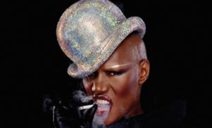 Grace Jones memoir to be published next autumn