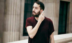 Gold Panda announces new six-track EP Reprise; hear three tracks now