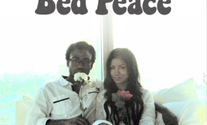 Listen to Jhené Aiko's 'Bed Peace', featuring Childish Gambino