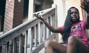 Chicago newcomer Tink drops Boss Up mixtape