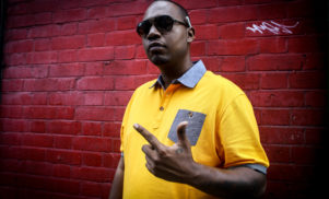 Best foot forward: talking acid, drill and jungle with DJ Rashad and DJ Spinn