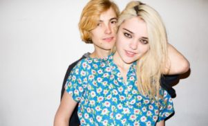 Sky Ferreira and DIIV's Zachary Cole Smith arrested for heroin and ecstasy possession