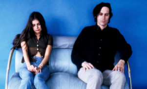 Stream new albums from Mazzy Star, Claude VonStroke and Chvrches
