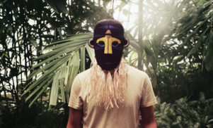 SBTRKT takes things slow-fast – well, kind of – on new track 'IMO'