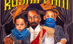 Snoop Dogg keeps it in the family with new mixtape Royal Fam