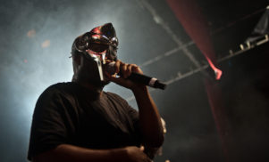 Lex Records and ATP team up for DOOM headline show at London Forum in November