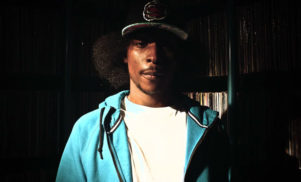 Watch the video for JME's 'Integrity' filmed at Tim Westwood's Crib