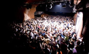 One dead and five in hospital at Manchester's Warehouse Project
