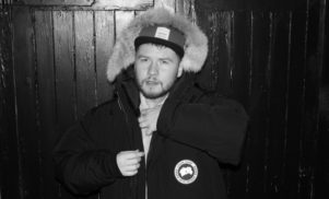 Julio Bashmore announces debut album; shares new single 'Peppermint' featuring Jessie Ware