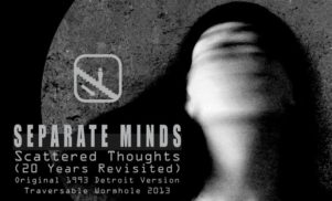 Adam X's Sonic Groove to reissue Detroit techno relic 'Scattered Thoughts' with Traversable Wormhole remix