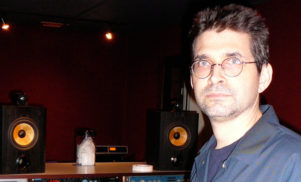Check out Steve Albini's incredible In Utero proposal