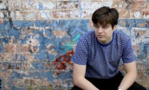 Tuff Sherm takes techno voyage on remix of London synth act Eaux
