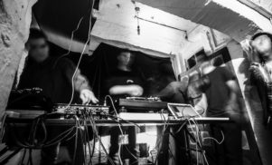Bristol collective Young Echo plan new club night
