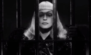 """Madonna offers """"hard lens on the dystopian now"""" in free-to-download art film"""