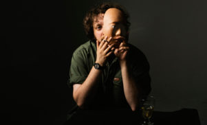Stream Oneohtrix Point Never's new album, R Plus Seven