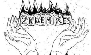 Premiere: Myth Syzer 2nRemixes EP including reworks of Iggy Azaela and Wiz Khalifa
