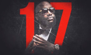 Rick Ross shares trailer for imminent sixth album Mastermind
