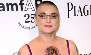 Sinead O' Connor rekindles dispute with Miley Cyrus with yet another open letter