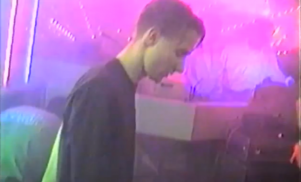 Watch fantastic long-lost footage of very early Autechre playing in Rochdale in 1991