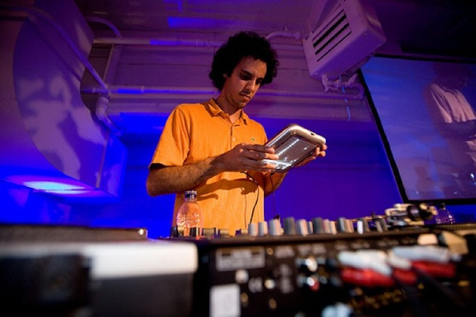 Stream Four Tet's entire eight-hour Rinse FM set