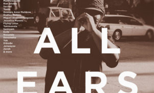 L.A. beat scene documentary All Ears announces special London screenings