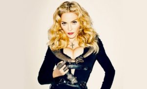 Madonna opens up about religion, being raped at knifepoint and adoption in piece for Harper's Bazaar
