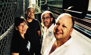 Pixies discuss Kim Deal's surprising exit from the band