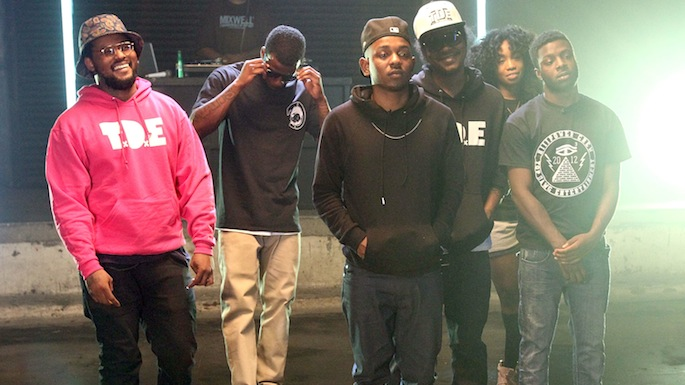 """TDE's Schoolboy Q, Ab-Soul, and SZA """"possibly"""" dropping projects this year; hear Ab-Soul's latest track"""