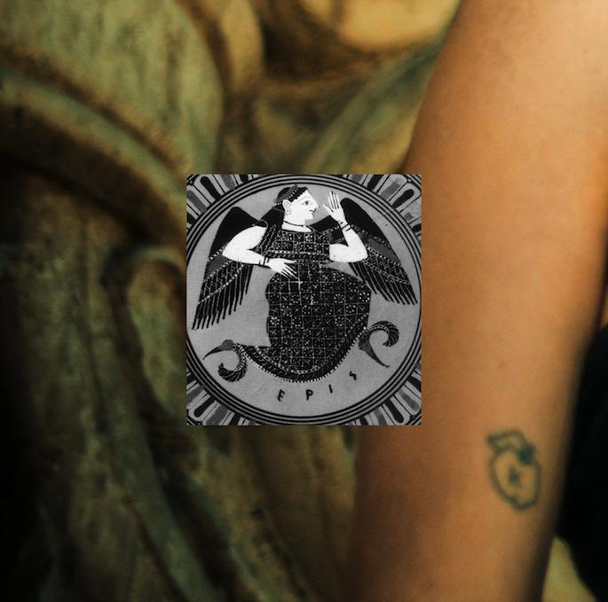 d'Eon unveils Kallisti side-project the hardcore breaks of 'Michael Douglas'