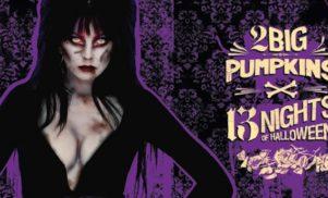 Third Man celebrates Halloween with heat-reactive Elvira 7″