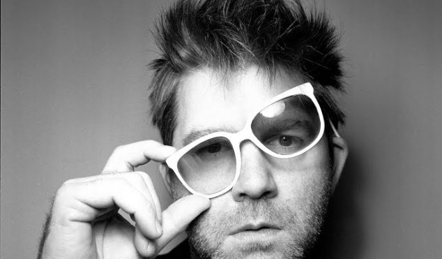 """James Murphy to produce """"the metal White Stripes"""" with former Sepultura singer and drummer"""