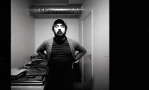 Andy Votel reboots hip-hop night Slow Down; download beat tape Diabolical Melodix