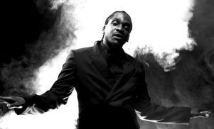 Listen to Pusha T's My Name Is My Name