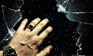 Johnny Jewel's Symmetry deliver vinyl reissue of The Messenger promo album