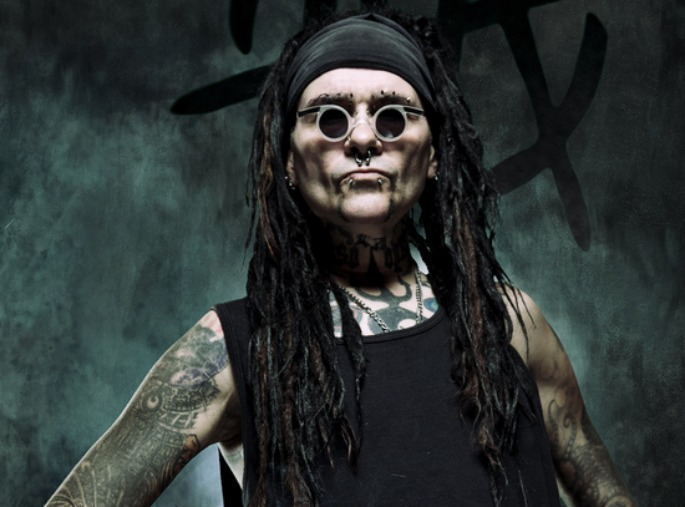 The mind is a terrible thing to taste: the insane life of Ministry's Al Jourgensen