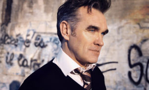 Reel around the fountain pen: everything you need to know about Morrissey's Autobiography in 10 songs