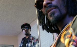 Snoop Dogg and Dam-Funk announce collaborative album for Stones Throw, 7 Days of Funk